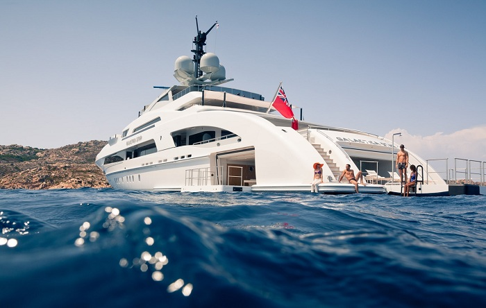 Renting Private Yachts for Charter