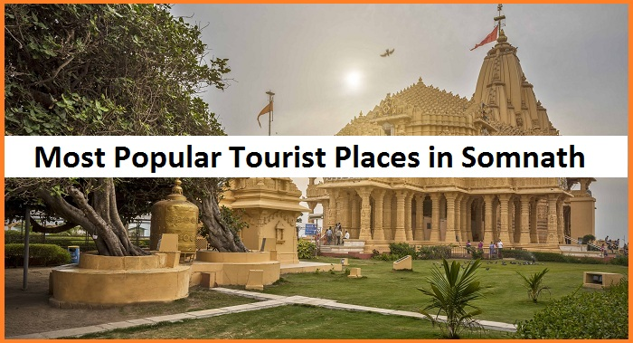 Best Places to Visit in Somnath