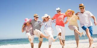 Travel Insurance for Pensioners