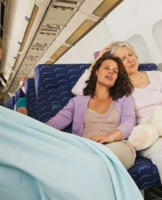 How Can You Travel Comfortably In Flight