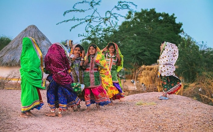Chaudhary Tribes