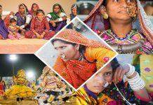Tribes in Gujarat