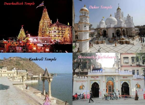 Panch Dwarka of gujarat tour