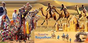 Rajastham Tourism