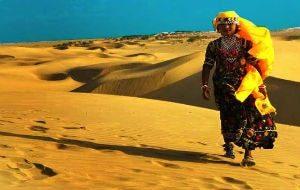 gujarat desert tour