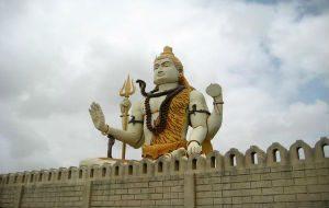 Nageshvara Jyotirlingam