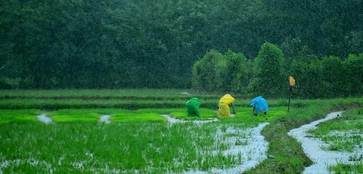 dwarka during monsoon
