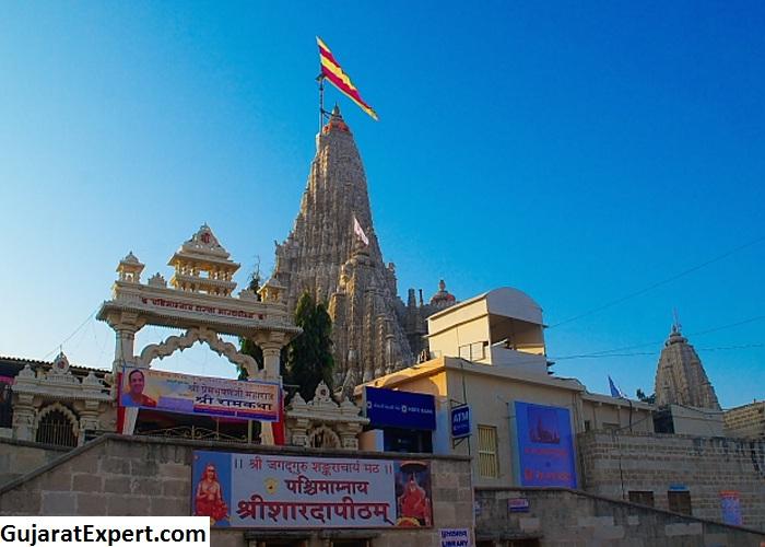Dwarka Temple Timings