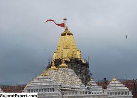 Ambaji Temple Architecture