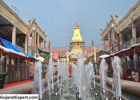 Ambaji Temple Darshan Timingsa