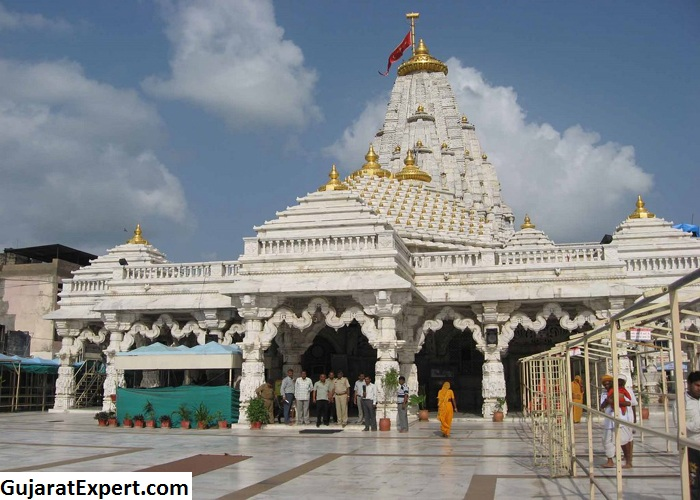 How to Reach Ambaji, Driving Direction by Road, Trains, Flights