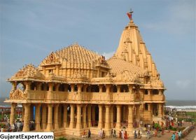 Somnath Temple Timinig