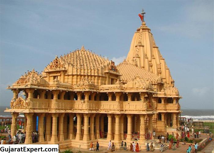 Somnath Temple Darshan Timing
