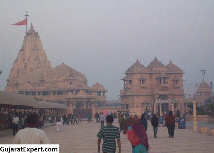 Somnath Weather, Temperature &  Best Season to Visit Somnath