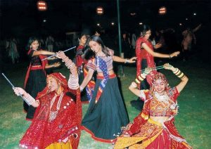 Navaratri Festivals in Gujarat