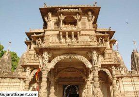 Hatheesingh Jain Temple