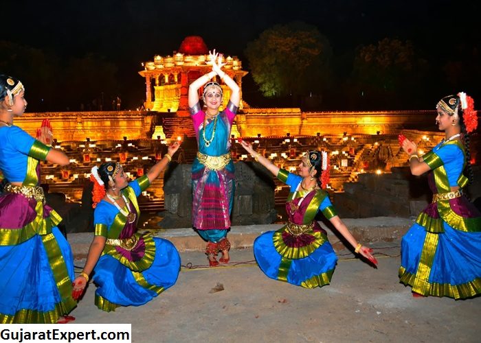 Important Facts About Modhera Dance Festival