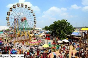 Tarnetar Fair in Gujarat