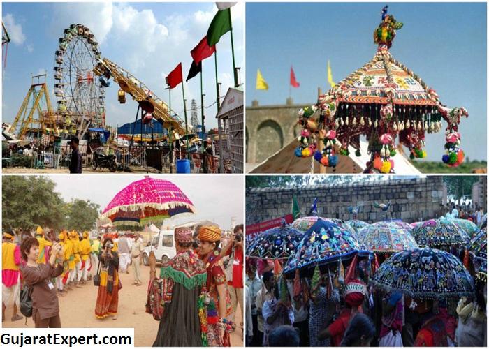 Tarnetar Festival in Surendranagar, Gujarat