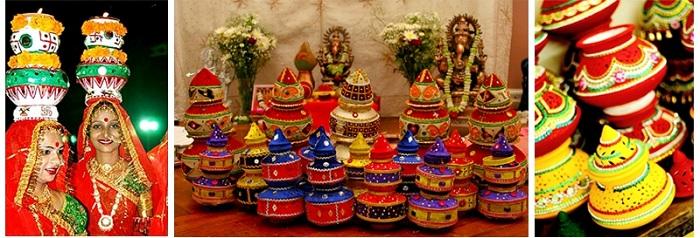 Festival Darshan of Gujarat