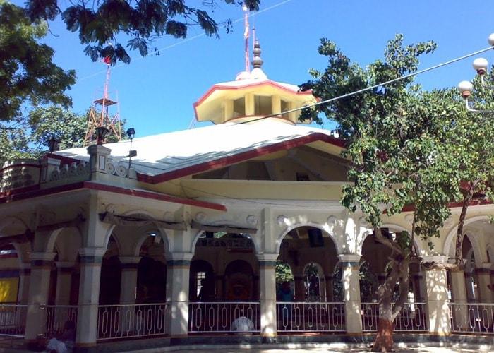 Bala Hanuman Mandir in Jamnagar