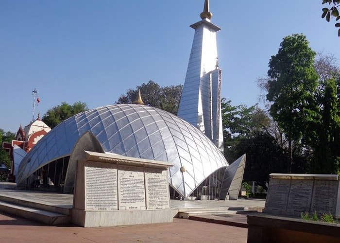 EME Temple in Vadodara, Gujarat