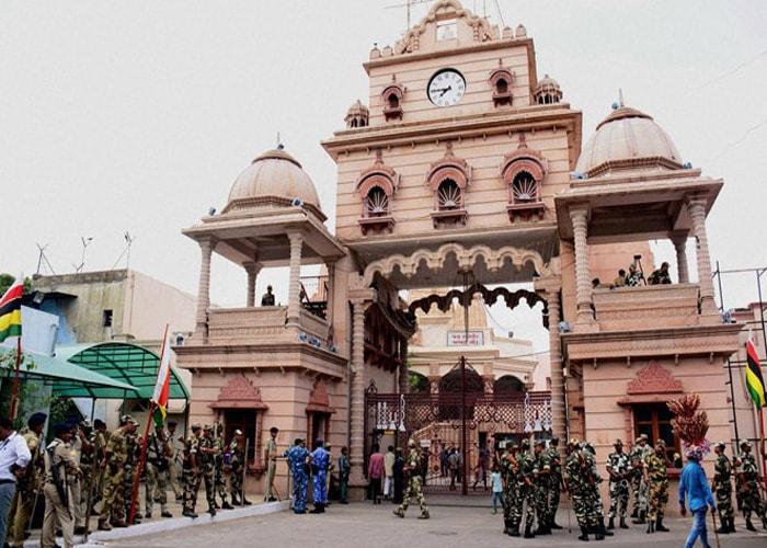 Jagannath Temple, Ahmedabad