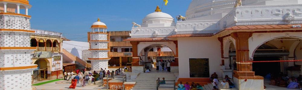 Ranchhodrai Temple
