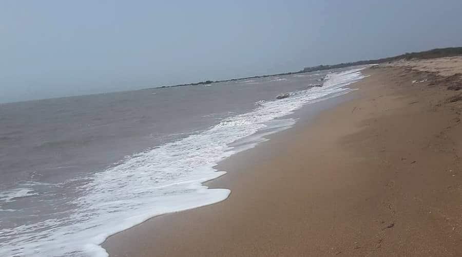 Balachadi Beach