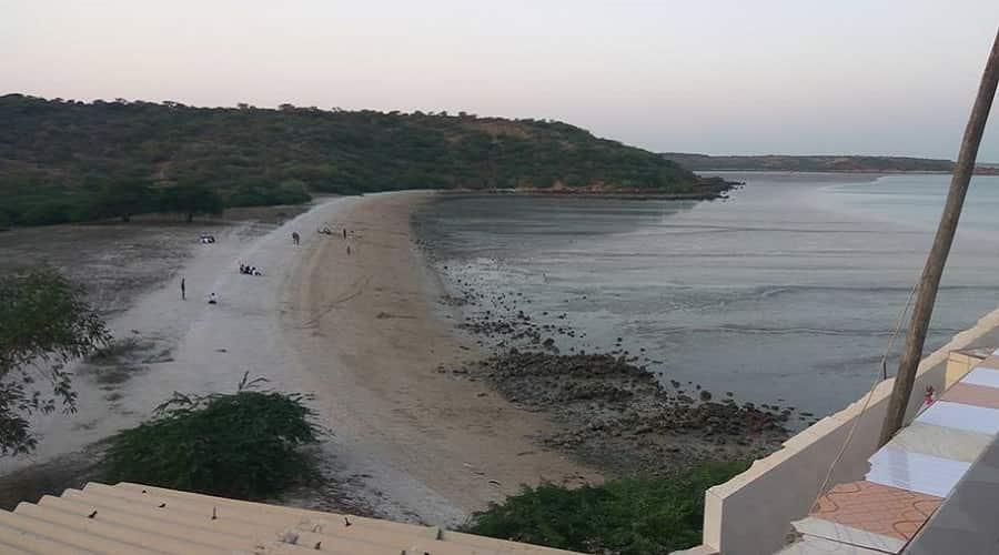 Positra Beach
