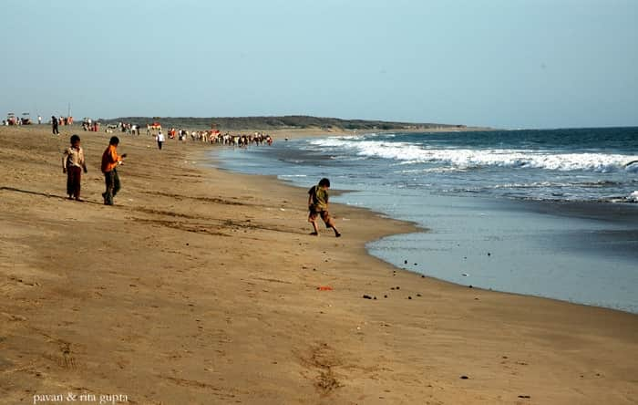 somnath-beach-gujarat