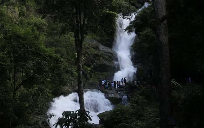 Irpu Falls, Coorg