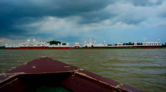 Nirmahal Tripura