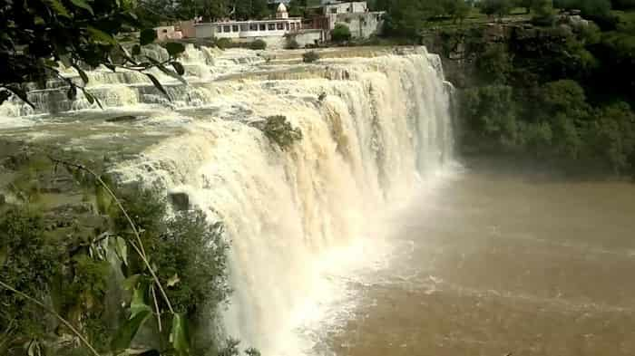 Waterfall Pawa Shivpuri