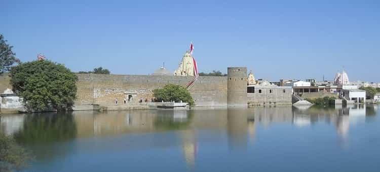 Narayan Sarovar