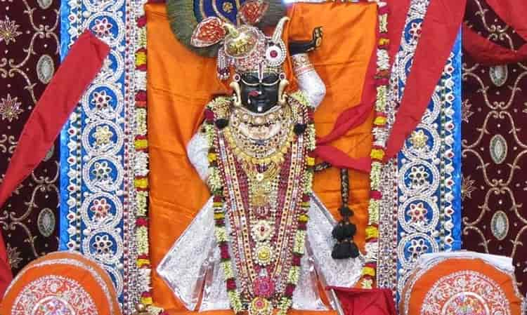 Nathdwara Shrinathji