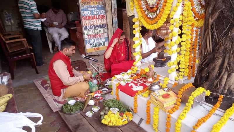 Pimpleshwar Mahadev
