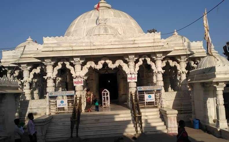 Bahuchar Mata Temple