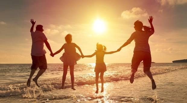 How to Keep Kids Happy
