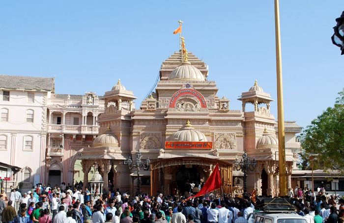 Sarangpur Temple