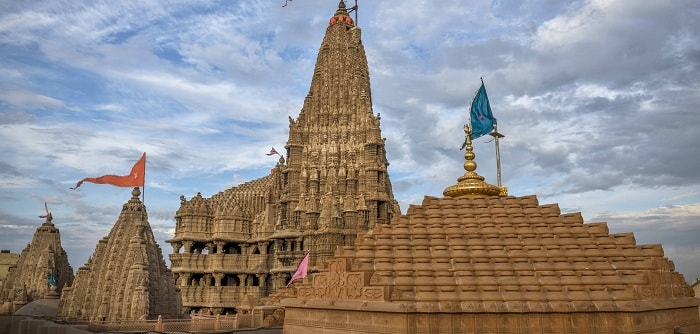 Top 16 Most Famous Temples in Gujarat - List of All Temples
