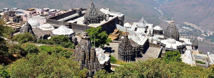 Mallinath Temple, Girnar