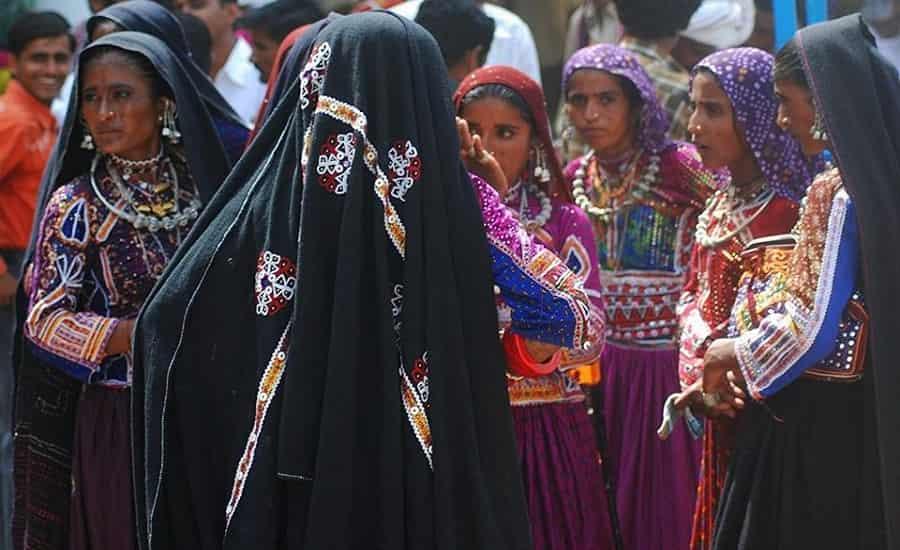 Ravechi Fair
