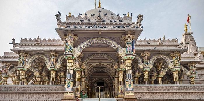 Shree Swaminarayan Mandir Kalupur