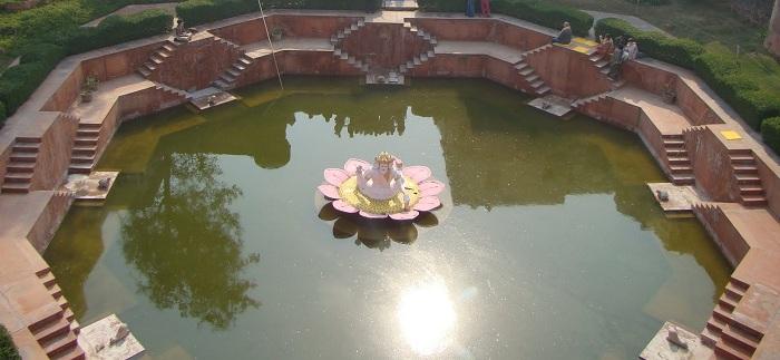 Brahma Kund