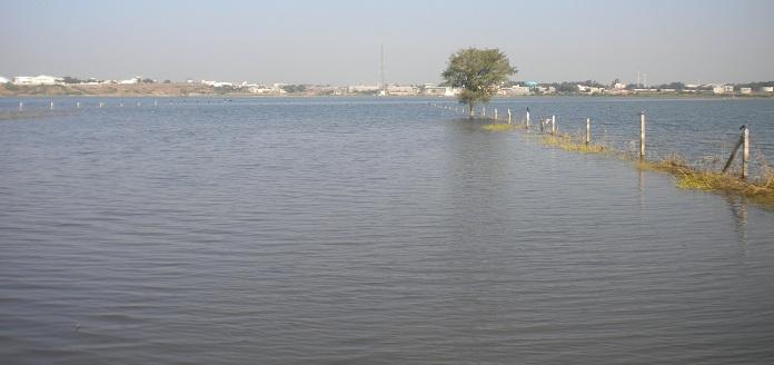 Lal Pari Lake
