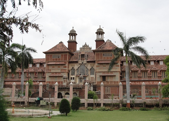 Baroda Museum and Art Gallery