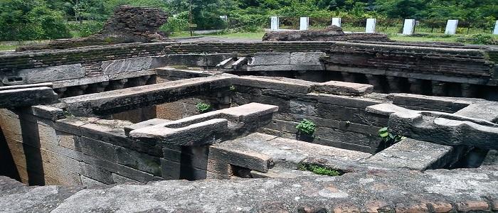 Bhammariyo Kuvo