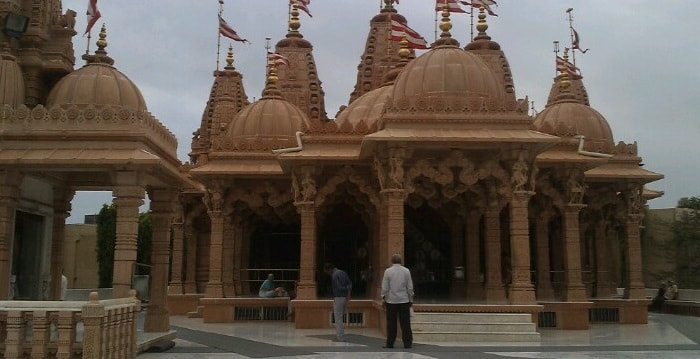 Chintamani Jain Temple, Surat