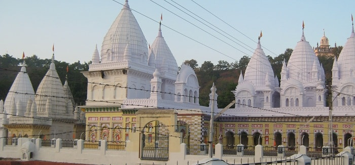 Jain Temples, Bhiloda